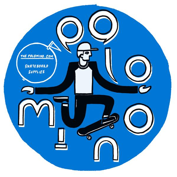Palomino Juggle low