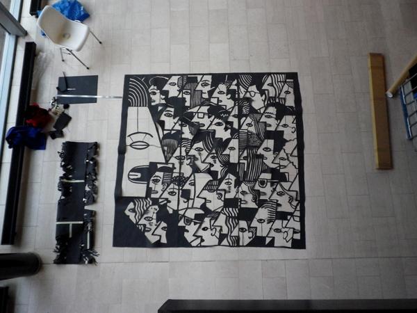 Kantor papercuts full low