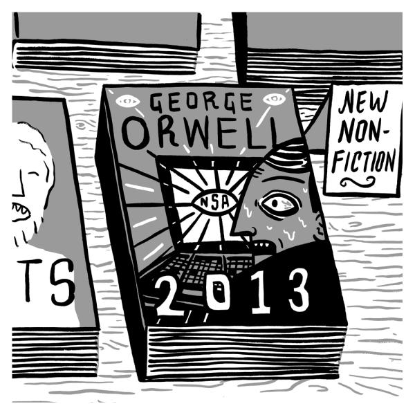 NSA Orwell low