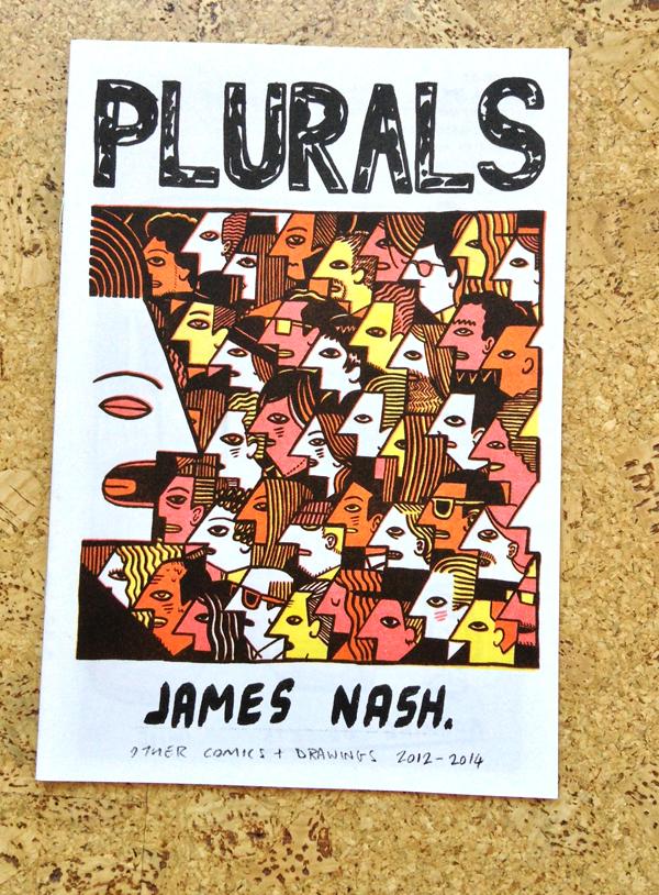 Plurals Cover